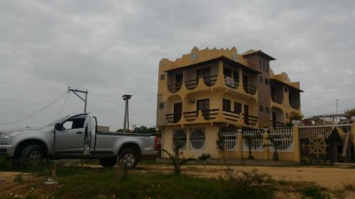 Kitnet em Saquarema