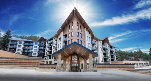 Los 10 mejores hoteles de 5 estrellas en Velingrado ...
