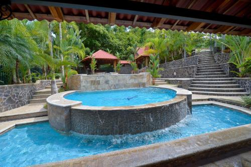 Tropical Private Resort Jaco, Herradura Costa Rica