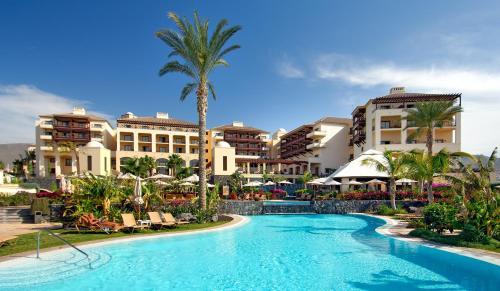21 hoteles de 5 estrellas en Costa Adeje, España. Booking.com