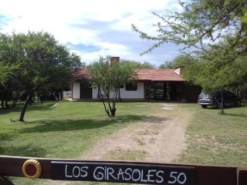 Casa Quinta Los Girasoles 50