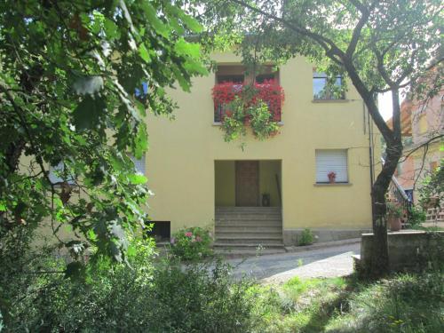 Casa de campo Can Pere (España Vilanova de Sau) - Booking.com
