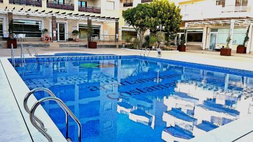 Costamarina Cabo Roig Apartamentos TIKASA Golf