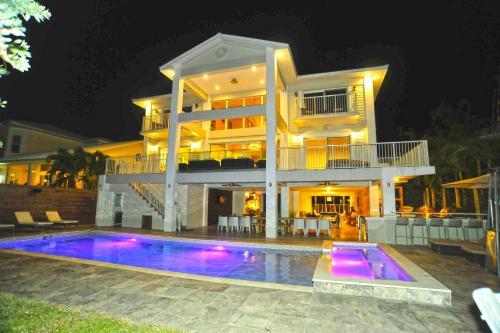 South Beach Villas