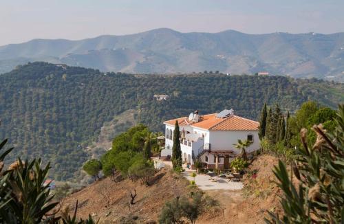 Los 10 mejores hoteles con pileta en Vélez, España | Booking.com