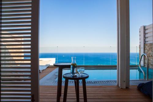Los 10 mejores hoteles de 5 estrellas en Faliraki, Grecia ...