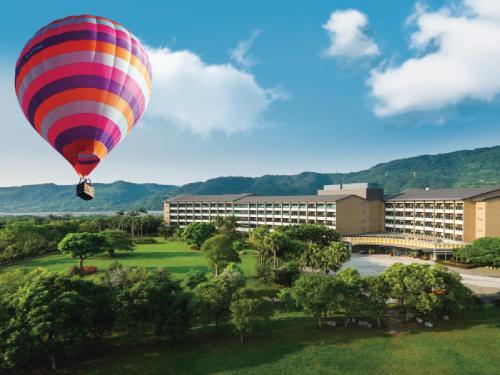 6 hoteles de 5 estrellas en Condado de Taitung, Taiwán ...