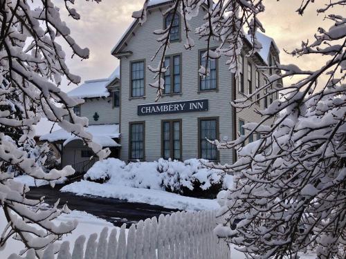 Chambery Inn