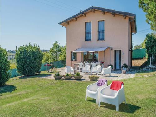 Holiday home Cascina Rimini