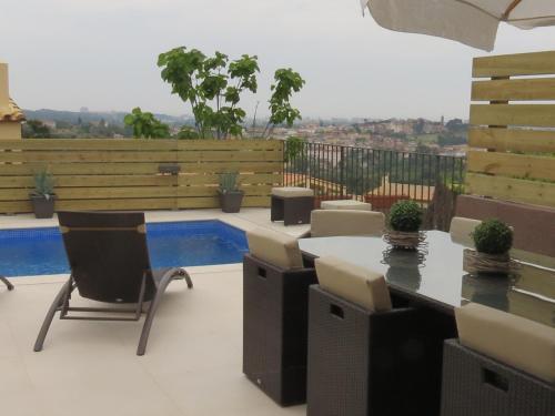 Villa Mas Pere