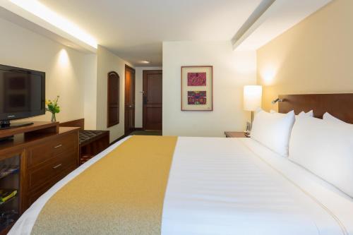 Los 10 mejores hoteles familiares en Bogotá, Colombia ...