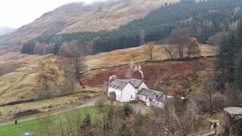 Inverardran House Bed and Breakfast