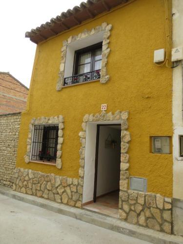 Casas de campo Los Monegros. 6 propiedades rurales en Los ...