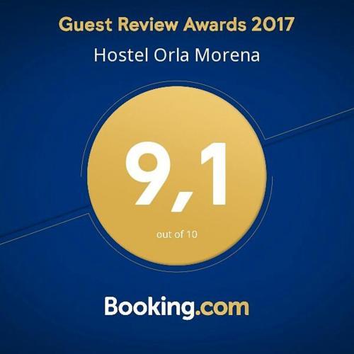 H Hostel Orla Morena