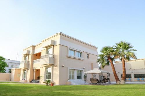 83be5aa6e Elite Palaces Holiday Home - Five Bedroom Villa