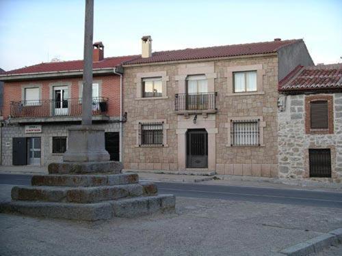 Casa Rural de Tio Tango I (España Cardeñosa) - Booking.com