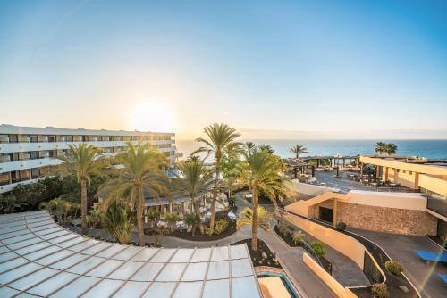 Los 10 mejores hoteles 4 estrellas en Morro del Jable ...
