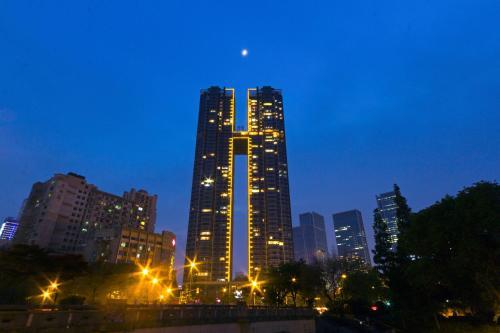 Chengdu SUNNY Service Apartment(Chunxi Road Taikoo Li Branch)