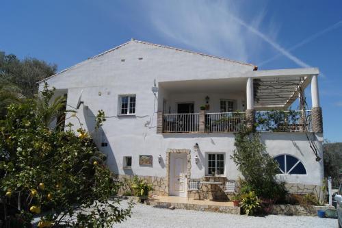 Departamento Casa Stork (España Cómpeta) - Booking.com