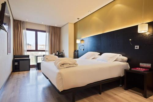Los 10 mejores hoteles románticos en Pamplona, España ...