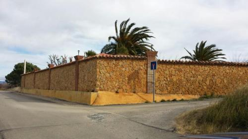 Casa de campo Casa Lorenzana C.B (España La Selva del Camp ...