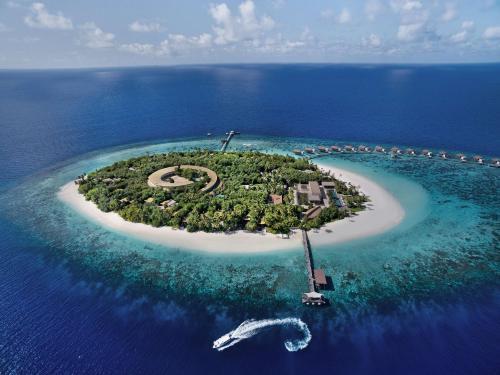 أفضل فنادق المالديف