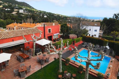 Booking.com: Hoteles en Cabrils. ¡Reservá tu hotel ahora!