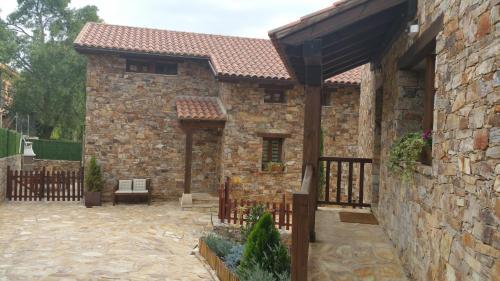 Departamentos en alquiler en Sierra Norte de Madrid. 27 ...