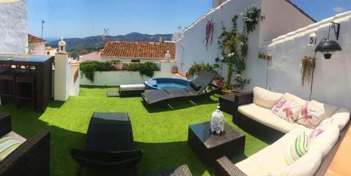 Casas de campo em Província de Malaga. 255 casas de campo em ...