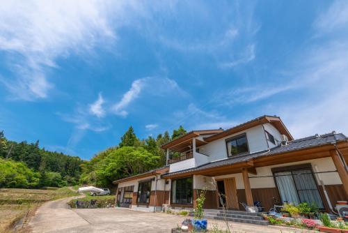 Casa de campo Share Creative&Bed adonoan (Japón Takeo ...