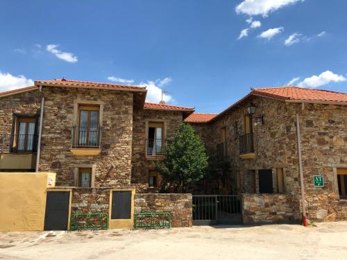 Mejores hoteles y hospedajes cerca de Piñuécar, España