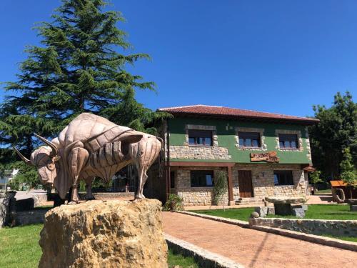 Booking.com: Hoteles en Santillana del Mar. ¡Reservá tu ...