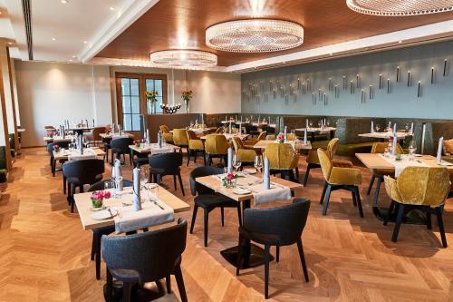 Los 10 mejores hoteles de 5 estrellas en Constanza, Alemania ...