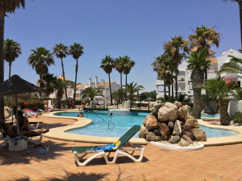 36 hoteles de golf en Costa de Almería Booking.com