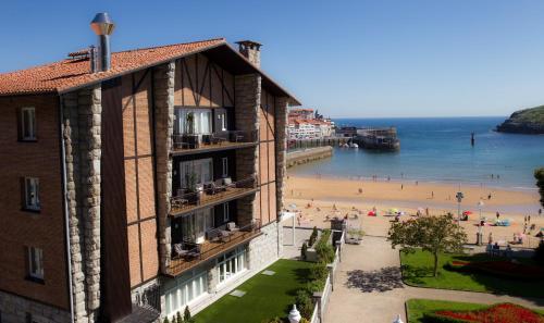 Booking.com: Hoteles en Lekeitio. ¡Reservá tu hotel ahora!