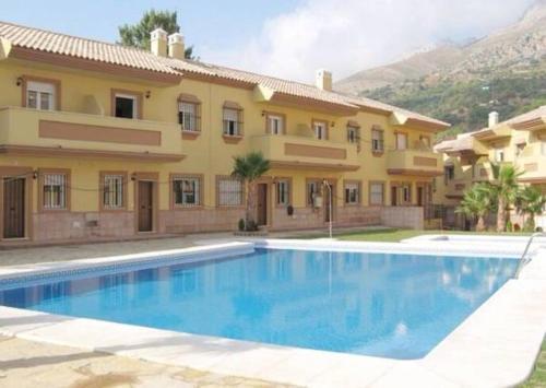 Casa de campo La Ribera (España Benaoján) - Booking.com