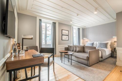 Los 10 mejores hoteles de lujo en Lisboa, Portugal | Booking.com