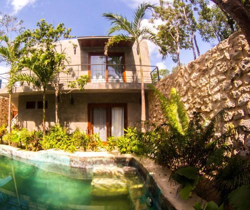153 hoteles de 4 estrellas en Riviera Maya, México. Booking.com