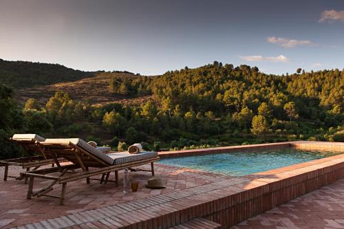 Los 10 mejores hoteles con pileta en Tarragona, España ...