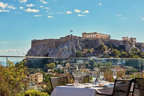 Booking.com : 331 hoteles de 5 estrellas en Grecia.