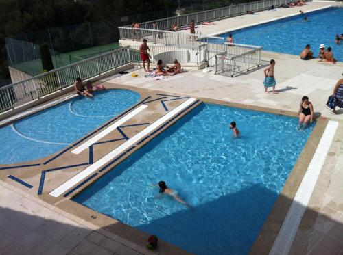Departamento 15 mins. from Cannes swimming pool (Francia ...