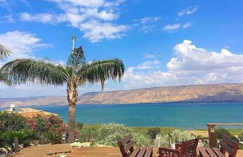 Vila Lake View