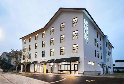 Los 10 mejores hoteles de 4 estrellas en Suzhou, China ...