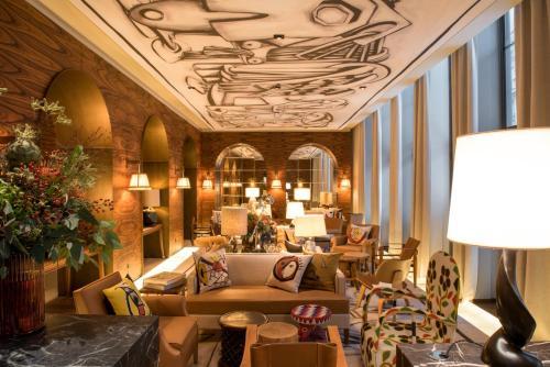 Los 10 mejores hoteles 5 estrellas en Francia | Booking.com