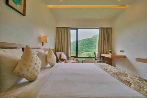 Los 10 mejores hoteles 4 estrellas en Udaipur, India ...