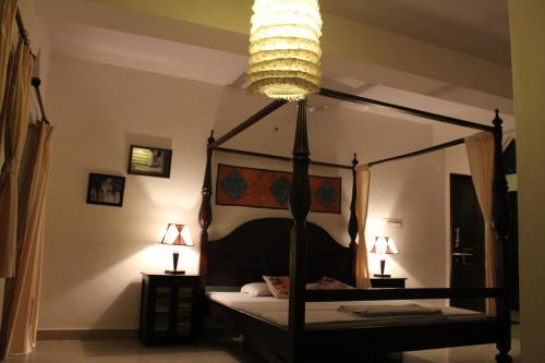 Kesar heritage boutique home stay