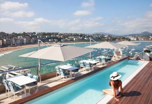 Los 10 mejores hoteles con pileta en Guipúzcoa, España ...
