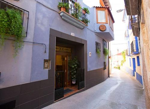 Los 6 mejores hoteles y hospedajes en Munébrega, España ...