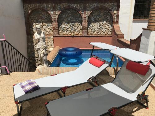 Los 10 mejores alojamientos con cocina en Frigiliana, España ...