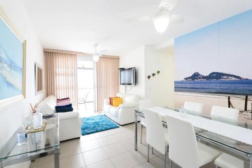 Barra Family Resort - Lindo 3 Quartos
